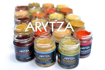 Aritza_abiertos_y_logo