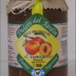 Dulce de Durazno