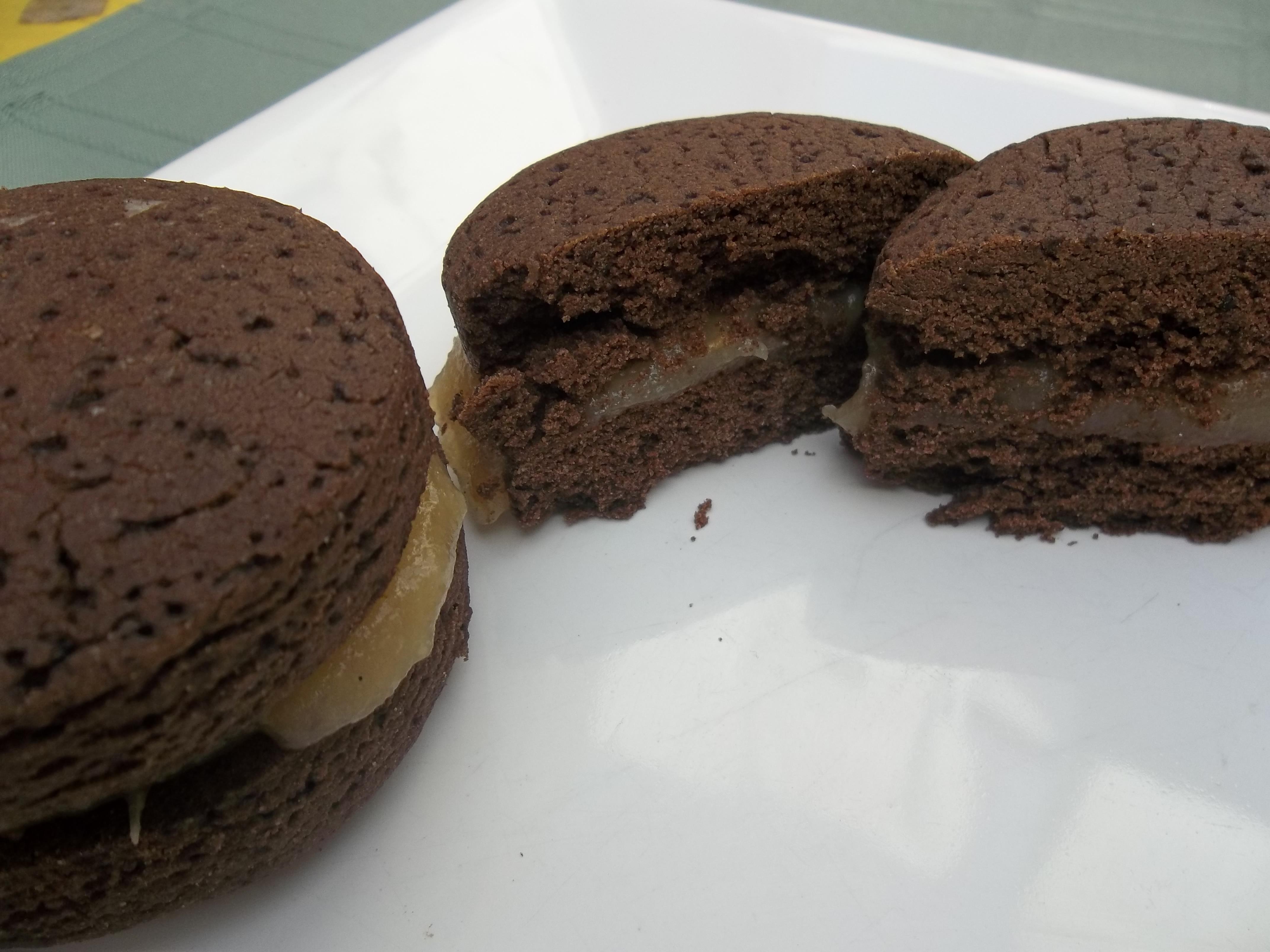 receta+tapas de alfajores integrales